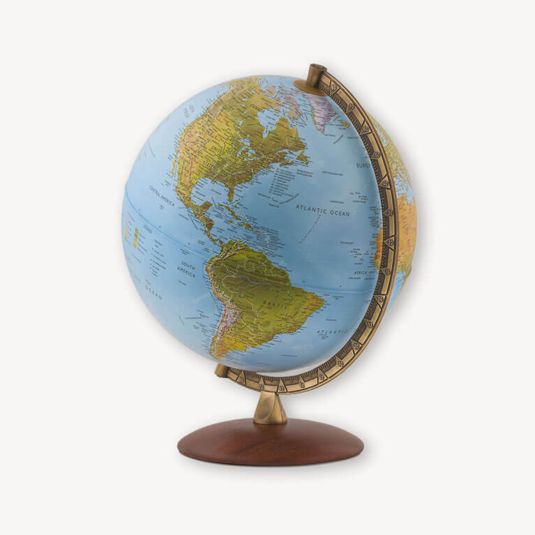Globes For Sale >> Globes Buy World Globes At Globestore Com
